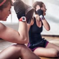 Καρδιοσυχνόμετρα POLAR Fitness-Cross Training