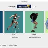 Boscosystem-Chronojump