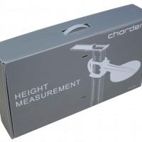 Φορητό Αναστημόμετρο Charder HM200P