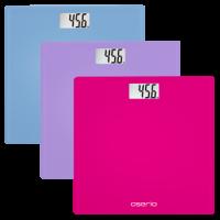 Επιδαπέδιος ζυγός βάρους OSERIO BLG-261