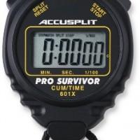 Χρονόμετρο ACCUSPLIT A601X