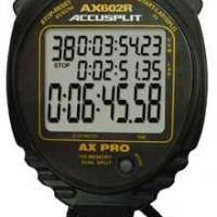 Χρονόμετρο ACCUCPLIT AX602R