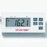 Επιδαπέδιος ζυγός Charder MS6121R