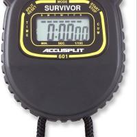 Χρονόμετρο ACCUSPLIT S1XLBK