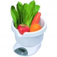 Ζυγός τροφίμων OSERIO KBP-202W