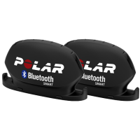 Σετ POLAR Αισθητήρας speed & cadence Bluetooth Smart