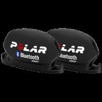 Σετ POLAR Αισθητήρας speed & cadence Bluetooth Smart