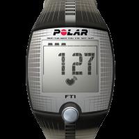 Καρδιοσυχνόμετρο POLAR Fitness FT1
