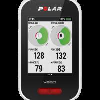 Καρδιοσυχνόμετρο POLAR ποδηλατικό V650 HR