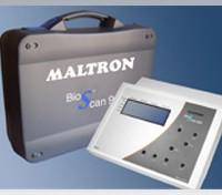 Αγωγιμόμετρο Πολλαπλής συχνότητας MALTRON BioScan 920-ΙΙ
