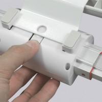Ψηφιακό Αναστημόμετρο βρεφών Charder HM80D