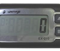 Επιταχυντόμετρο POWERWALKER EX-210