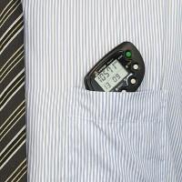 Επιταχυντόμετρο POWER-WALKER PW-610