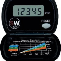Βηματόμετρο DIGI-WALKER SW-200