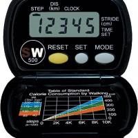 Βηματόμετρο DIGI-WALKER SW-500