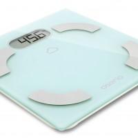 Επιδαπέδιος Bluetooth ζυγός λιπομέτρησης OSERIO FLG 756