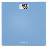 Επιδαπέδιος ζυγός βάρους OSERIO BLG-261 (sky)